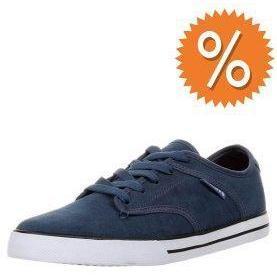 Duffs THE DRESDEN Sneaker navy