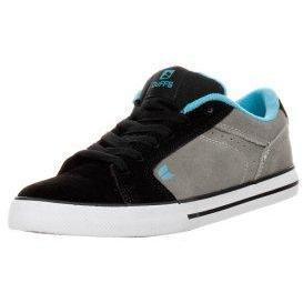 Duffs THE REVERT Sneaker black/grey