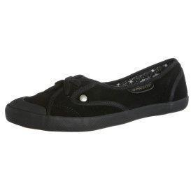 Dunlop BALLERINA Sneaker low black
