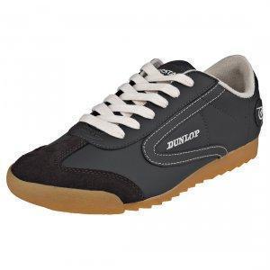 kaufen Dunlop Damen Canvas Sneaker Turnschuhe Freizeit Sport