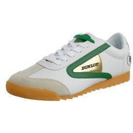 huge discount 14a9f 8e78a Dunlop SUPERSTAR 100 Sneaker white/green/gold