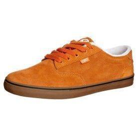 DVS DAEWON 12?ER OI Sneaker orange/ gum suede
