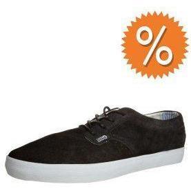 DVS EL PORTO Sneaker black