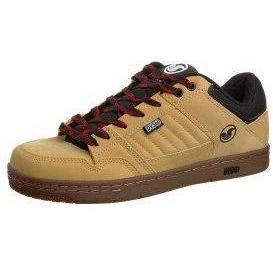 DVS IGNITION Sneaker tan