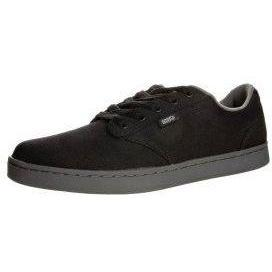 DVS INMATE Sneaker black canvas