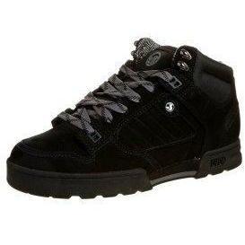 DVS MILITIA Sneaker black