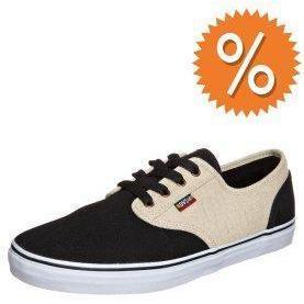 DVS RICO CT Sneaker black hemp