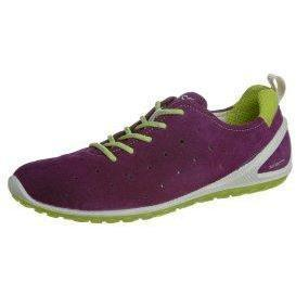 ecco BIOM LITE LADIES Sneaker low dark purple
