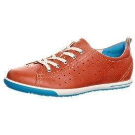 ecco SPIN Sneaker low burnt ochre
