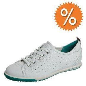 ecco SPIN Sneaker low white