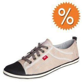 edc by Esprit YUI LACE UP Sneaker low sand rose