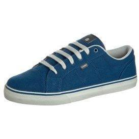 Element CARNEGIE Sneaker navy canvas
