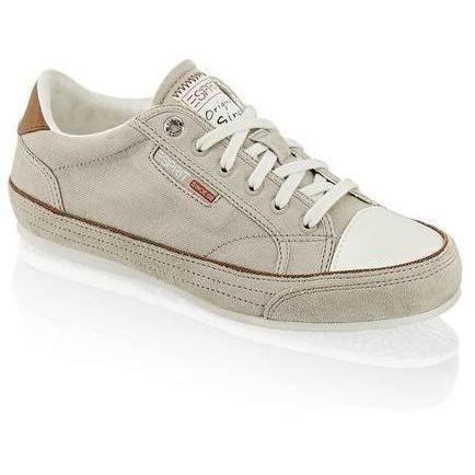 Margret Sneaker Esprit beige