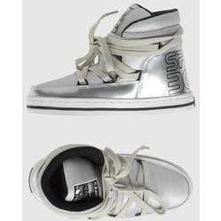 Forfex - Schuhe - Hochgeschlossener Sneakers
