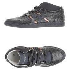 Frankie Morello - Schuhe - Hochgeschlossener Sneakers