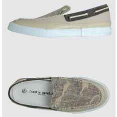 Frankie Morello - Schuhe - Slip On Sneakers