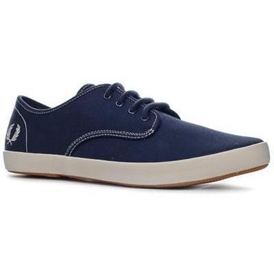 Perry Schuhe Foxx carbon blue B9020/266