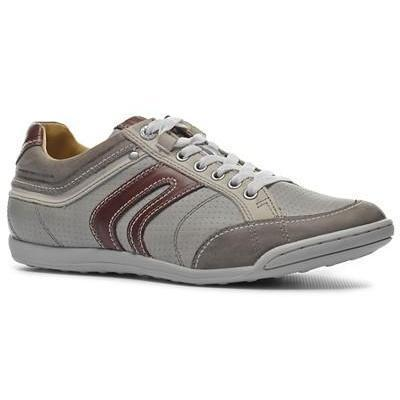 Smooth grey-off white U1105A/00043/C1350