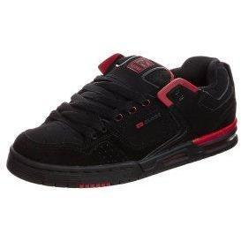 Globe CLEAVER Sneaker black night/ dark red