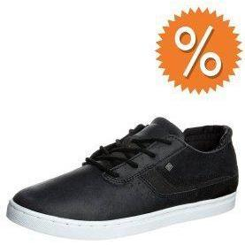 Globe COMANCHE LOW Sneaker distressed black