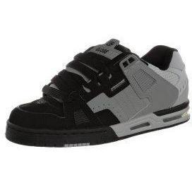 Globe SABRE Sneaker griffin/ black/ glacier grey