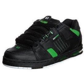 Globe SABRE Sneaker griffin black sapphire