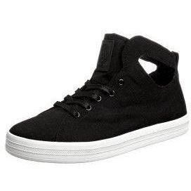 Gourmet UNO C Sneaker black/white