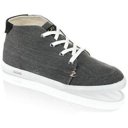 Eisho Sneaker Hub schwarz