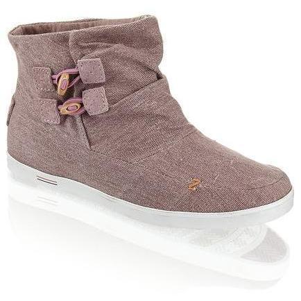Queenie Sneaker Hub rosa