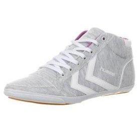 Hummel MISS STADIL MELANGE MID Sneaker low grey melange