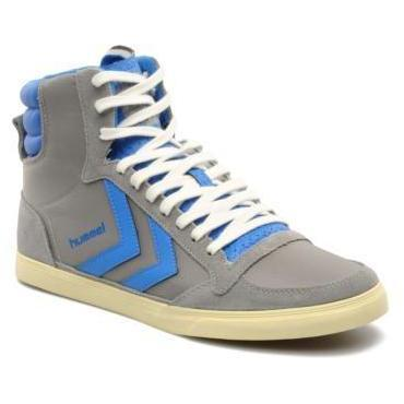 pretty nice 3b048 6f6c0 Hummel - Slimmer Stadil High Retro by Hummel - Sneakers für ...