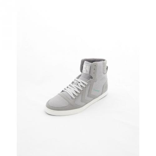 Slimmer Stadil Recycle Canvas Schuhe Lunar Rock
