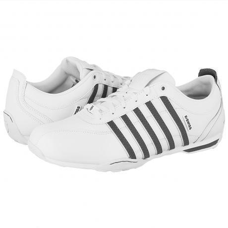 K-Swiss Arvee 1.5 Sneaker White/Castle Grey
