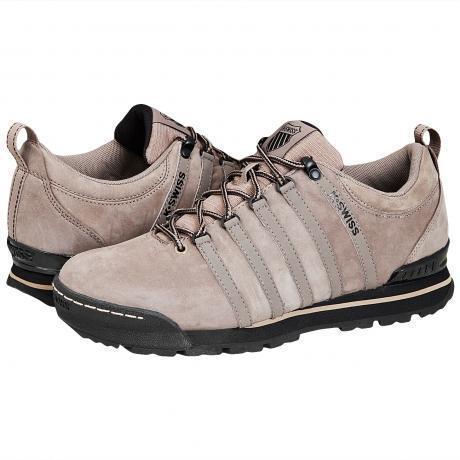 K-Swiss Classic Hiker P Sneakers Fungi/Black