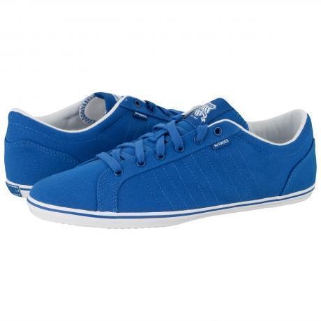 K-Swiss Hof III CVS VNZ Sneaker Classic Blue/White