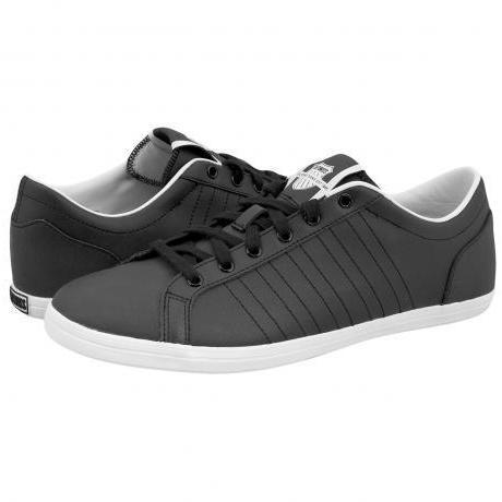 K-Swiss Hof III VNZ Sneakers Black/White
