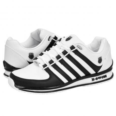 K-Swiss Rinzler Sneakers White/Black/White
