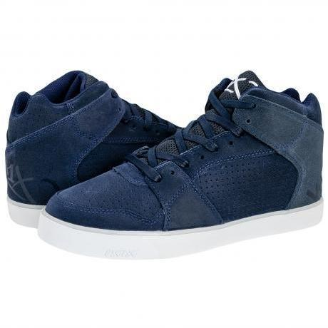 K1X Butter LE Sneakers Dark Navy/Grey/White