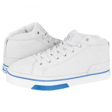 K1X DCAC LE Sneakers Light Grey/Blue/White