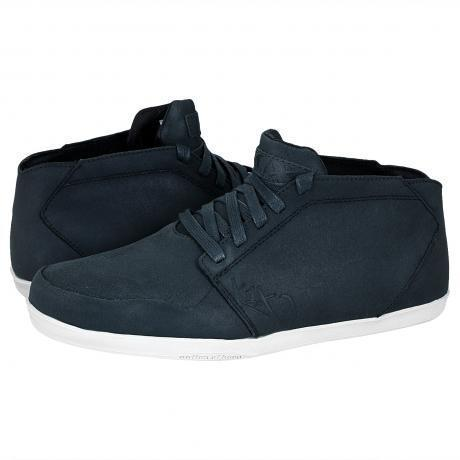 K1X Lp Le Sneakers Dark Navy/White/Suede
