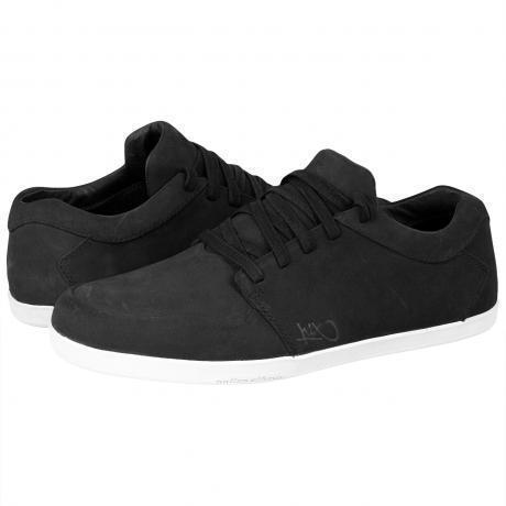 K1X LP Low LE Sneakers Black/White/Riviera
