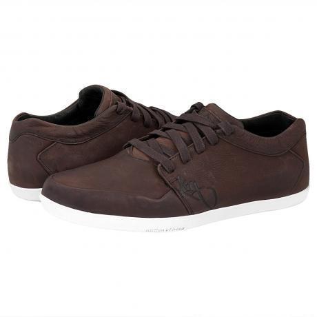 K1X LP Low LE Sneakers Coffeebean/Black/White
