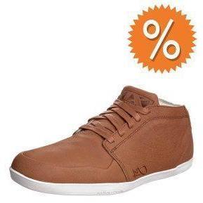K1X LP Sneaker brown/white/york