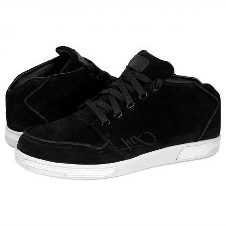 K1X Meet The Parents Le Sneakers Black/White/Black
