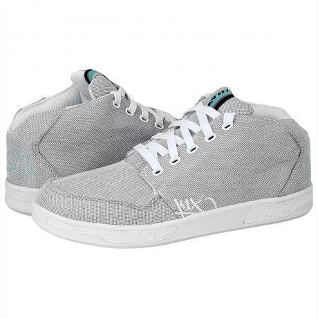 K1X Meet The Parents Sneakers White/Tweed/White