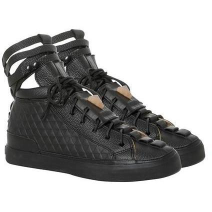 Sneaker DCAC Patrick Mohr Limited Edition All