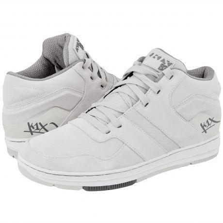 K1X Sport Mk2 Sneakers Light Grey/Dark Grey/White