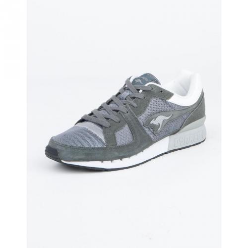 Coil R1 Schuhe Charcoal/White