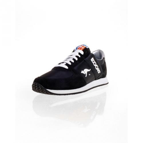 Combat Sneaker Black