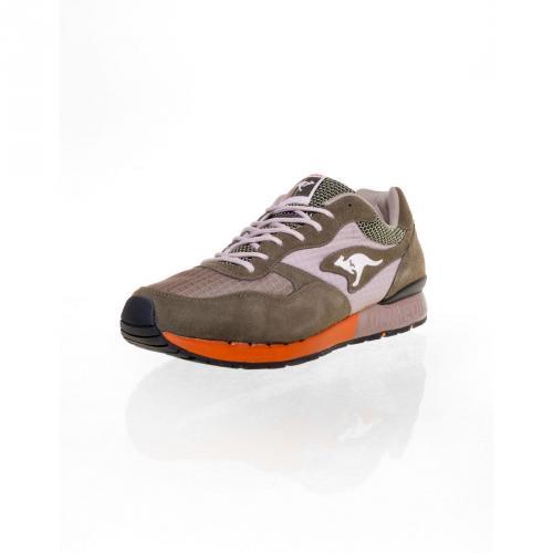 Omnicoil Sneaker Tarmac